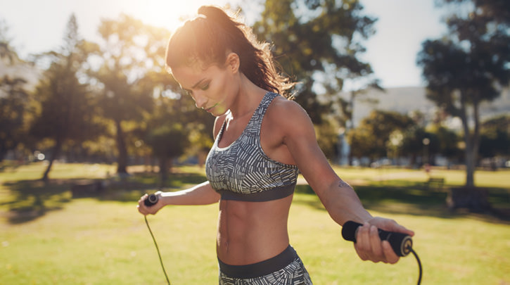 5 Tips for Getting the Most Out of Your Workout