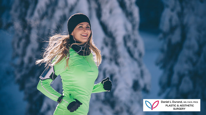 7 Ways to Stay Active When It's Cold Outside